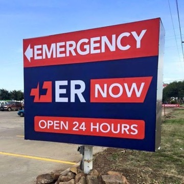 24/7 ER in Amarillo TX